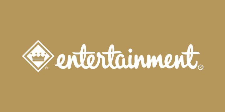 Entertainment-Book