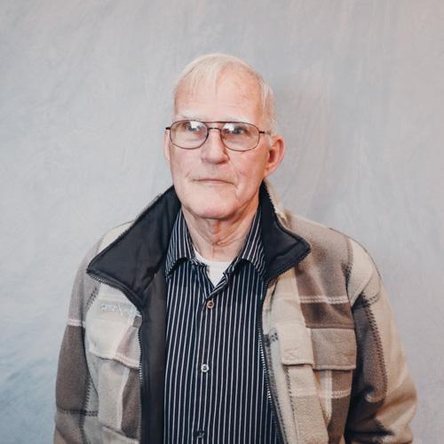 Ron Murchie